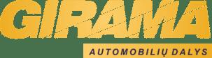 Naudotos automobilių dalys